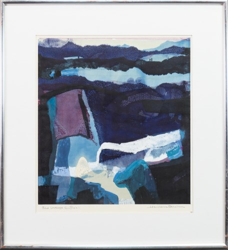 Lot 32-* HAMISH MACDONALD DA PAI (SCOTTISH 1935 - 2008), ...