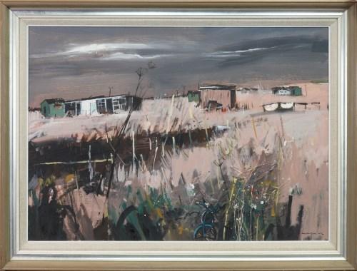 Lot 37-* HAMISH MACDONALD DA PAI (SCOTTISH 1935 - 2008), ...