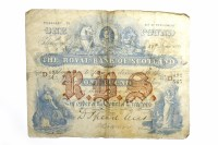 Lot 598-THE ROYAL BANK OF SCOTLAND £1 ONE POUND NOTE...
