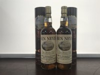 Lot 12-BEN NEVIS AGED 10 YEARS (2) Active. Fort William, ...
