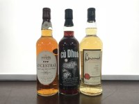 Lot 15-BENROMACH TRADITIONAL Active. Forres, Moray. 70cl,...