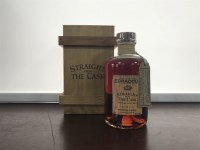 Lot 16-EDRADOUR 1991 STRAIGHT FROM THE CASK AGED 11...