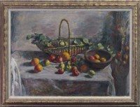 Lot 65-* ARCHIBALD MCGLASHAN (BRITISH 1880 - 1980),...