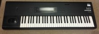 Lot 1437-KORG M1 MUSIC WORKSTATION electronic keyboard,...