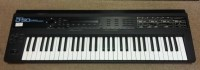 Lot 1439-ROLAND D-50 LINEAR SYNTHESIZER serial no 874872,...