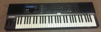 Lot 1452-CASIO HT3000 ELECTRONIC KEYBOARD synthesizer...