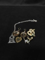 Lot 9-LOT OF COSTUME JEWELLERY including vintage and...