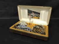 Lot 12-LOT OF COSTUME JEWELLERY to include rings,...
