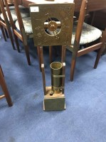 Lot 84-WATER CLOCK