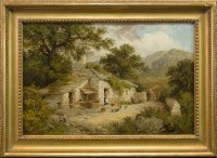 Lot 171-ATTRIBUTED TO GEORGE TURNER (BRITISH 1841 - 1910),...