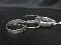 Lot 39-LOT OF SILVER JEWELLERY including Ola Gorie...