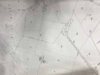 Lot 61-ESTATE MAP OF CRIEFF AREA c.1849 AND OTHER MAPS...